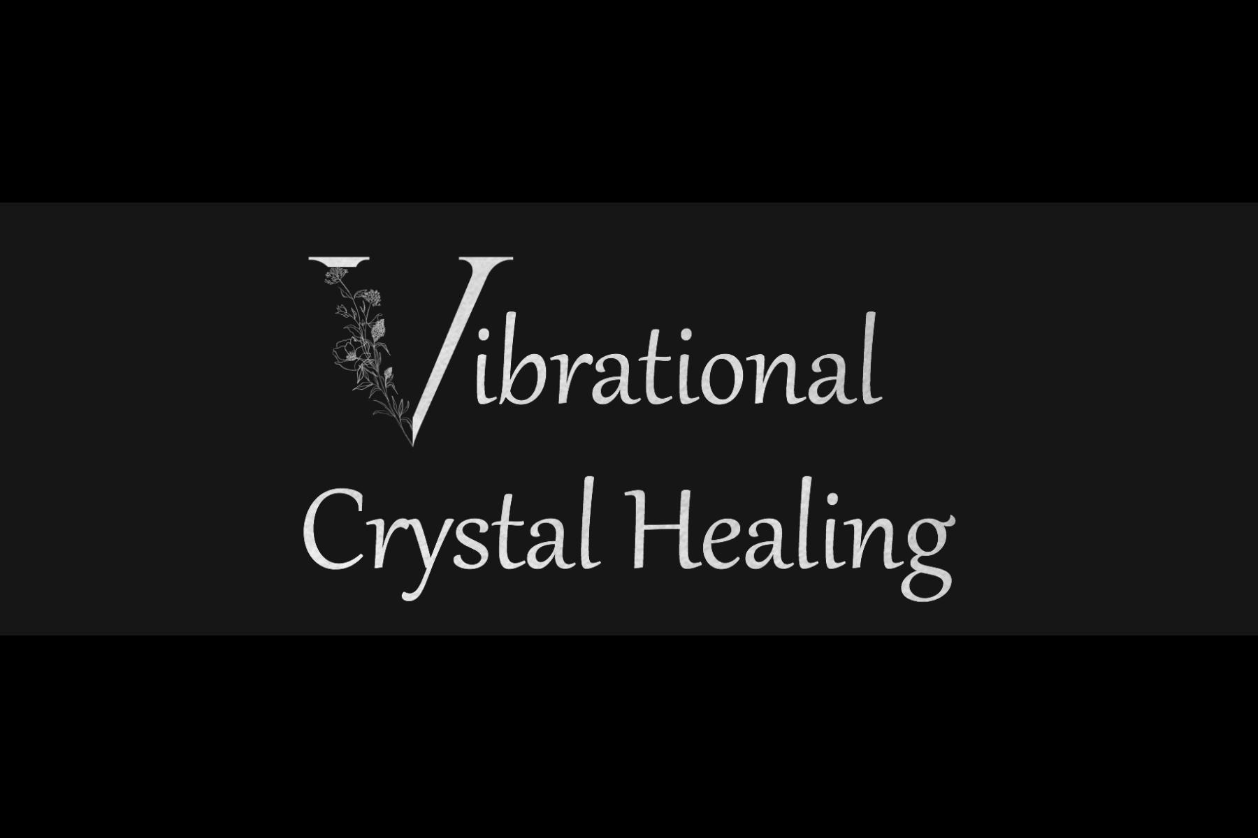 Vibrational Crystal Healing Of Moon And Sea